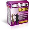 Joint Venture pdf - Joint Venture Secrets
