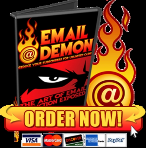 Product picture How To Write Good Email - Email Demon