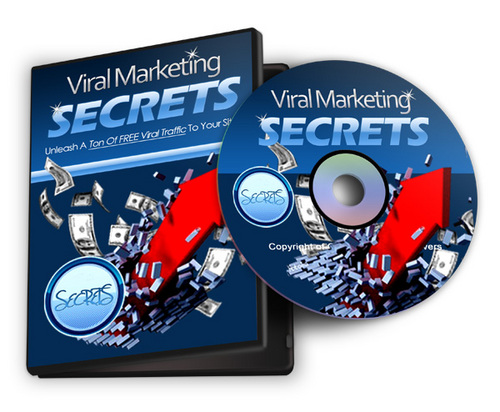 Product picture Viral Marketing Ebook - Viral Marketing Secrets