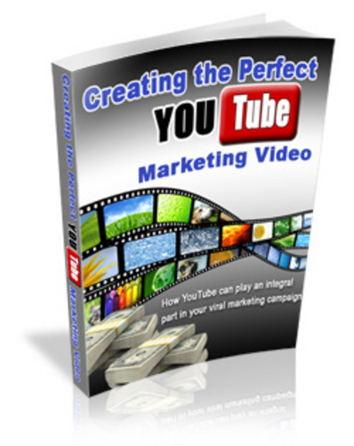 Product picture Youtube Marketing Course