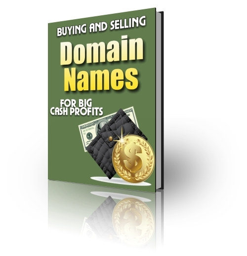 Product picture Domain Marketing (Buying and Selling Domain Names)